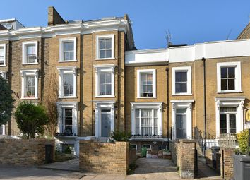 Thumbnail 2 bedroom flat for sale in King Edward's Road, London