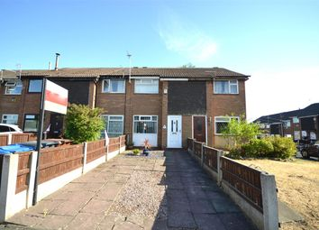 Thumbnail 2 bed terraced house for sale in Alt Close, Leigh