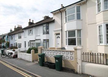 2 bed maisonette to rent in Hanover Street, Brighton BN2