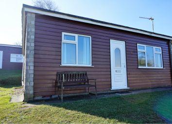 Thumbnail 2 bedroom lodge for sale in Bucks Cross, Bideford