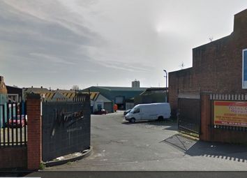 Thumbnail Commercial property to let in Stafford Street, Walsall