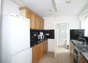 Thumbnail 5 bed terraced house to rent in Rothesay Avenue, Nottingham