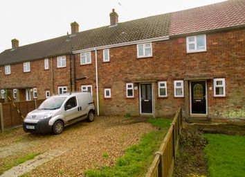 Thumbnail 3 bed terraced house for sale in Kingsway, North Walsham