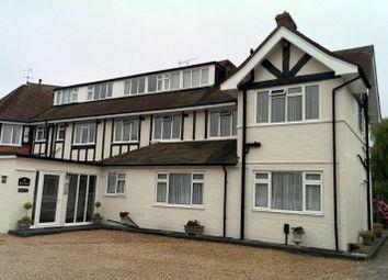 Thumbnail 3 bed flat to rent in The Fairway, Aldwick, Bognor Regis