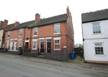 Thumbnail 2 bedroom terraced house for sale in Hill Street, Cheslyn Hay, Walsall