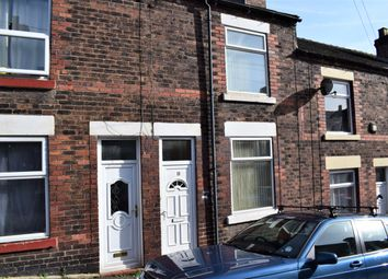 Thumbnail 2 bedroom terraced house to rent in Frank Street, Stoke-On-Trent