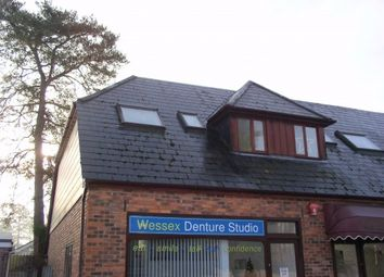 Thumbnail 2 bed flat to rent in Park Way, West Moors, Ferndown