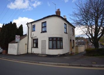 Thumbnail 2 bed semi-detached house for sale in New Street, Oakengates, Telford, Shropshire.