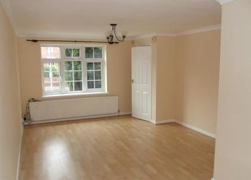 Thumbnail 3 bed town house to rent in Carlton Hill, Carlton, Nottingham
