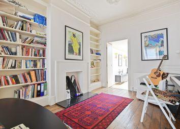 Thumbnail 4 bedroom terraced house to rent in Plympton Avenue, Kilburn