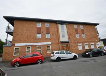 Thumbnail 2 bed flat to rent in Constable House, Hill Street, Withington, Manchester, Greater Manchester