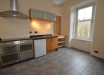 Thumbnail 2 bed flat to rent in Flat 3/2, 17 Hyndland Avenue, Hyndland, Glasgow, 5Bw