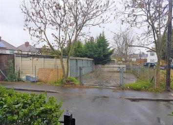 Thumbnail Leisure/hospitality for sale in Land & Garages, Raynes Park, London