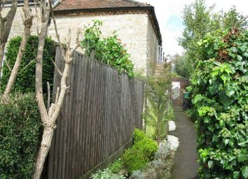 Thumbnail 2 bed cottage to rent in West Stour, Gillingham