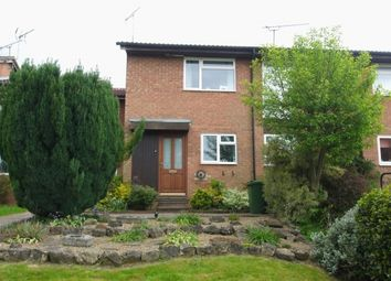 Thumbnail 3 bed terraced house for sale in Kennedy Gardens, Sevenoaks