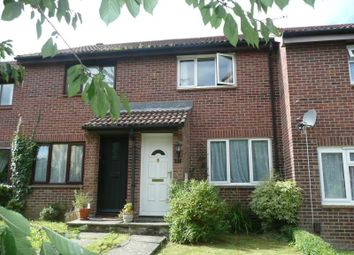 Thumbnail 2 bed property to rent in Lancaster Close, Bursledon, Southampton