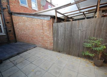 Thumbnail 1 bed flat to rent in Cecil Road, Hounslow