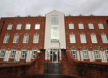 Thumbnail 1 bed flat for sale in Parade Court, Whitefield Road, Bristol