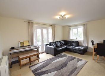 Thumbnail 2 bed flat for sale in Ellington Court, North Way, Headington, Oxford