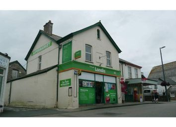 Thumbnail Retail premises to let in Convenience Store, North Cornwall, Tintagel