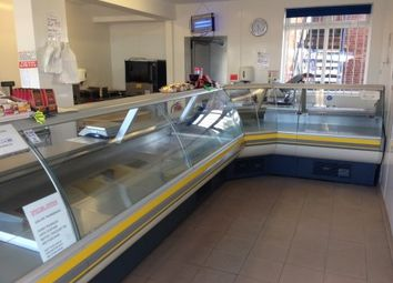 Thumbnail Retail premises for sale in Victoria Road, Mablethorpe