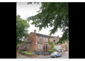 Thumbnail 2 bed flat to rent in Burlington Road, Manchester