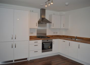 Thumbnail 2 bed flat to rent in Mulberry Road, Renfrew