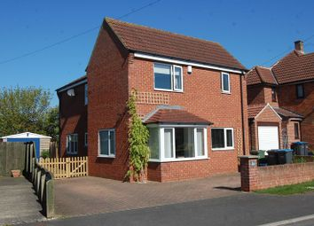 Thumbnail 4 bed detached house for sale in The Peppergarth, Romanby, Northallerton