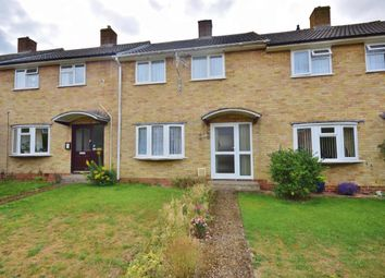 Thumbnail 2 bed terraced house for sale in South Ham, Basingstoke
