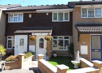 Thumbnail 2 bed terraced house for sale in Pendula Drive, Yeading, Hayes