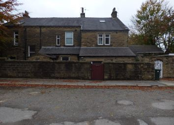 Thumbnail 3 bed flat to rent in Briar Lea, Bromley Road, Bingley