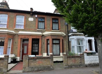 Thumbnail 4 bed terraced house for sale in Ridley Road, London