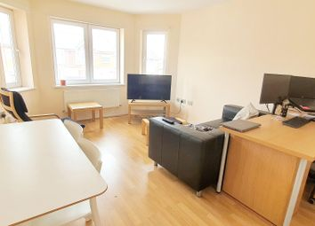 Thumbnail 2 bed flat to rent in Caerphilly Road, Heath, Cardiff