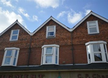 Thumbnail 2 bed flat to rent in Wesley Mews, Croft Road, Crowborough