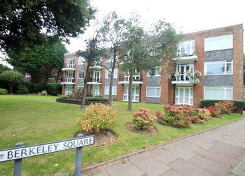 Thumbnail 1 bedroom flat to rent in Berkeley Square, Worthing