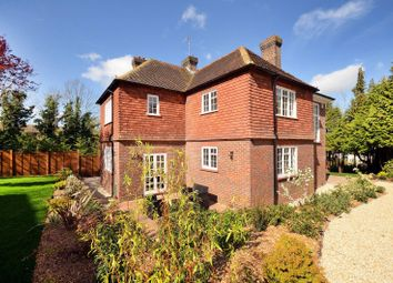 Thumbnail 4 bedroom detached house to rent in Epsom Road, Guildford