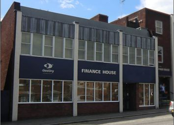 Thumbnail Serviced office to let in Finance House, Park Street, Guildford
