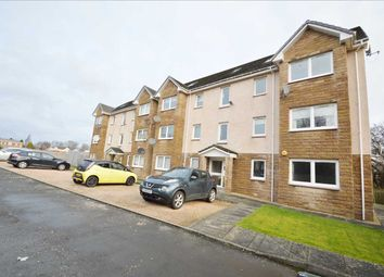 Thumbnail 1 bed flat for sale in Neil Gordon Gate, Blantyre, Glasgow