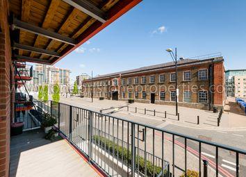 Thumbnail 3 bed flat for sale in Major Draper Street, Royal Arsenal Riverside, London