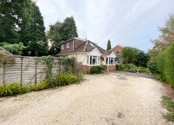 5 bed detached house for sale in Larkswood Drive, Crowthorne, Berkshire RG45
