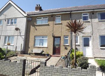 Thumbnail Property for sale in Rhos Dulyn, Nebo, Caernarfon, Gwynedd