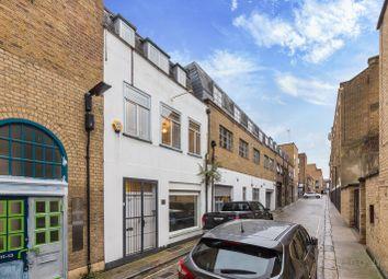Thumbnail Office for sale in Kings Terrace, London