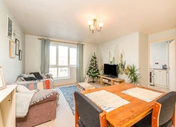Thumbnail 2 bed flat to rent in Dunnage Crescent, London