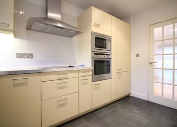 Thumbnail 3 bedroom town house to rent in Marylebone Gardens, North Sheen