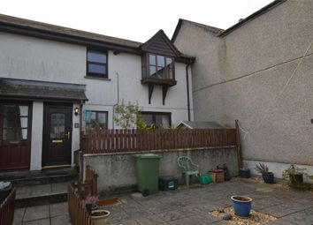 Thumbnail 2 bed flat for sale in St Johns Court, St Johns Street, Hayle, Cornwall