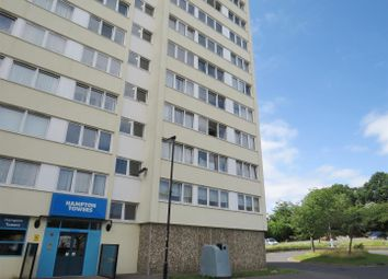 Thumbnail 2 bed flat to rent in International Way, Southampton