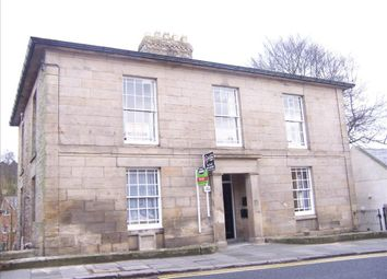 Thumbnail 3 bedroom flat to rent in Bullers Green, Morpeth