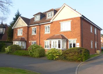 Thumbnail 1 bed flat for sale in Balmoral House, Birmingham Road, Sutton Coldfield