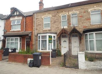 Thumbnail 3 bed terraced house for sale in Alexander Road, Acocks Green, Birmingham