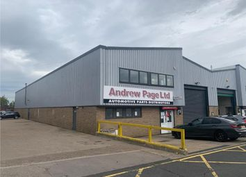 Thumbnail Light industrial to let in Brough Park Trading Estate, Newcastle Upon Tyne, Tyne And Wear